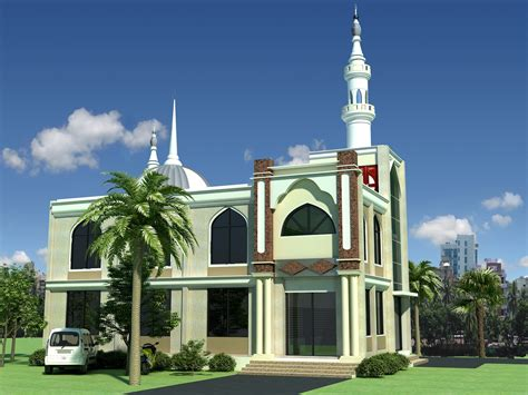 Design Masjid | masjid design interior design solution