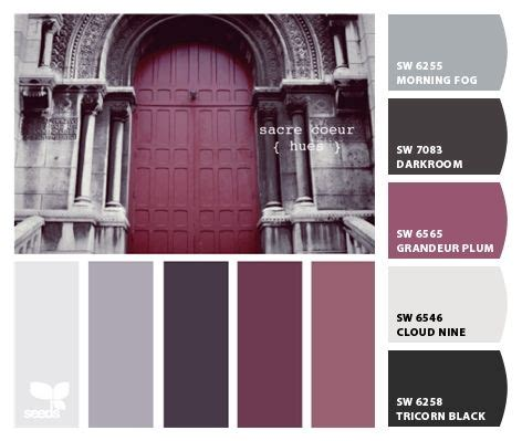 1000 ideas about grey color schemes on gray