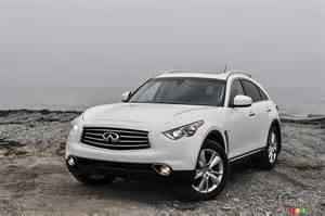 2014 Infiniti Qx70 Auto123 New Cars Used Cars Auto Shows Car Reviews
