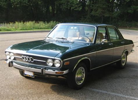Ls For Sale by 1972 Audi 100 Ls For Sale