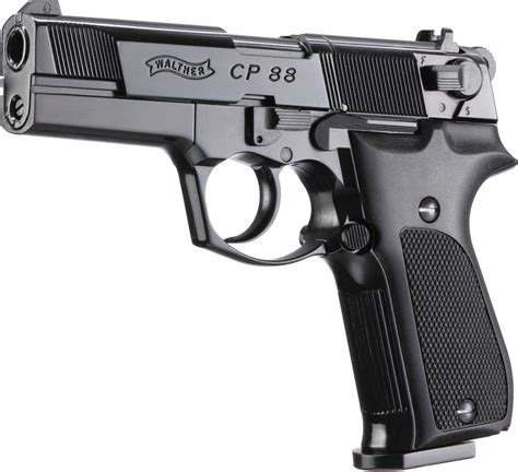 Airsoft Gun Walther Cp88 walther cp88 co2 pellet pistol