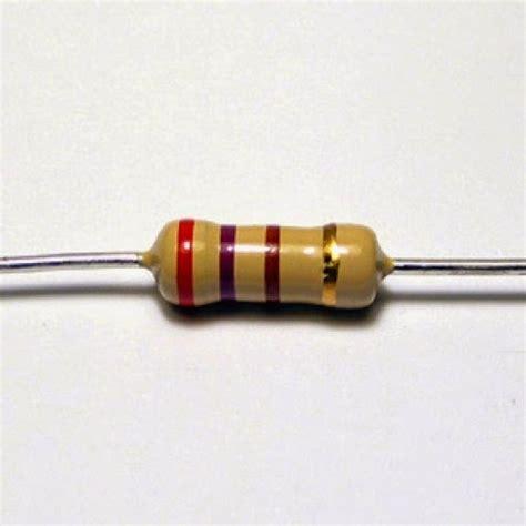 resistor tidak tetap yutayosshi macam macam resistor tugas