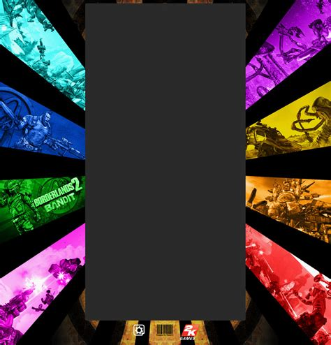 youtube channel background 2 by quickbeat on deviantart borderland 2 youtube channel background by thew313 on
