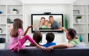 home and family tv why has television made such an impact on our lives will