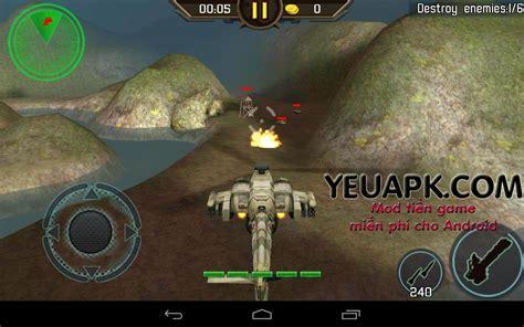 mod game gunship strike gunship strike mod tiền game trực thăng kh 244 ng k 237 ch 3d
