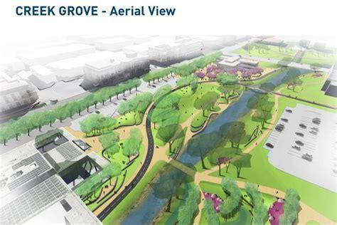 g parks recreation open space boulder unveils civic area park design options ahead of open house boulder daily