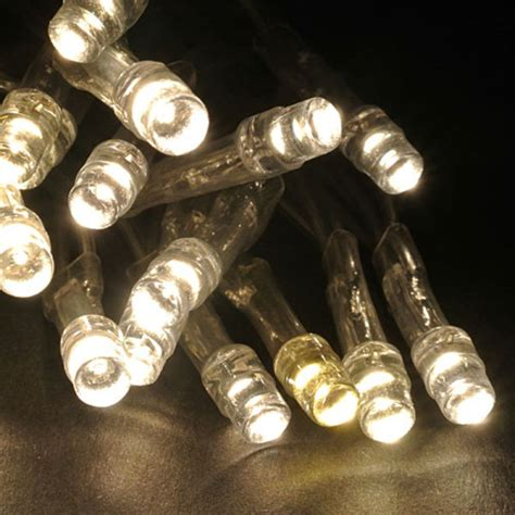 battery operated mini string lights battery operated 20 led string light set warm white