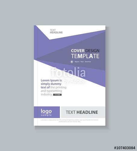 company profile design eps quot business cover design template brochure annual report