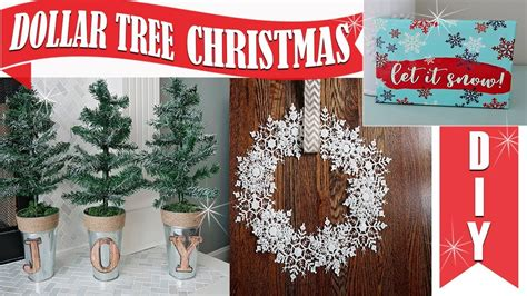 dollar tree christmas tree decoration youtube dollar tree diy decor 2018