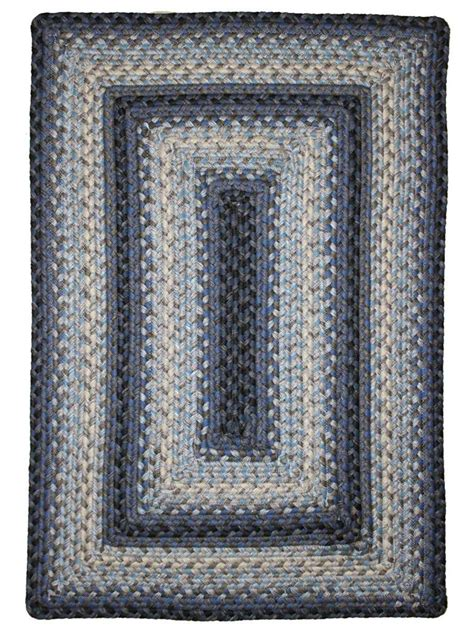 Braided Outdoor Rugs Juniper Braided Indoor Outdoor Rug Cottage Home 174