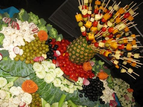 produce vegetables and fruit display produce vegetables and fruit display