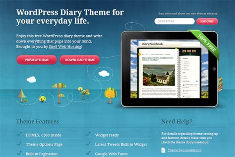 themes in why i live at the p o 25 free wordpress theme wp theme for designer psdblast