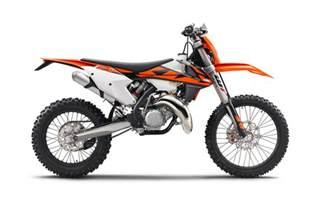 New Ktm Bike Ktm Xc W 125 2018 New Ktm Bikes D Motosport