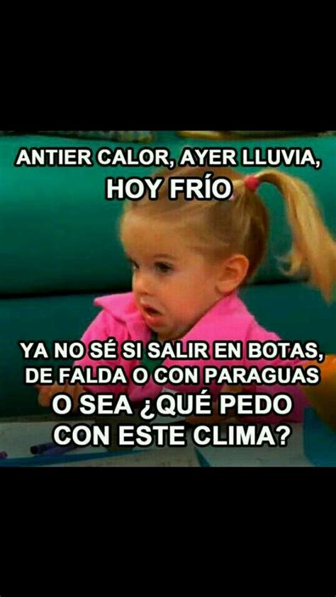 imagenes chistosas referente al frio 78 best images about clima on pinterest no se keep