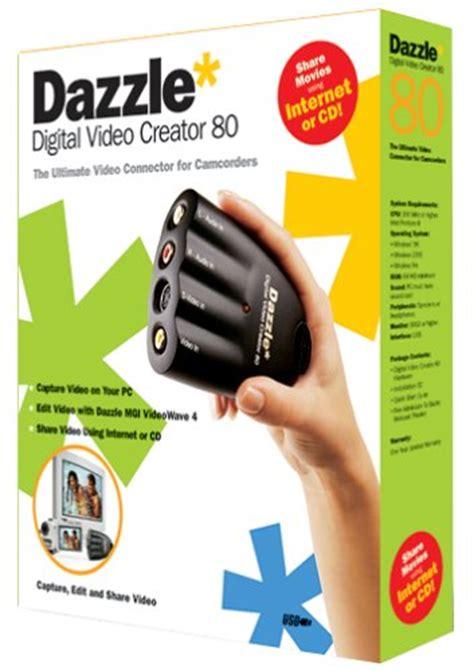 Dazzle Digital Creator 80 Jual Dazzle Digital Creator 80 Keitaro Technology