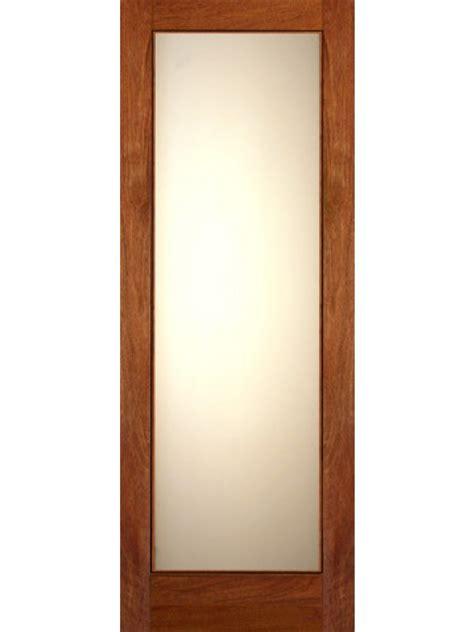 Single Lite Interior Door by Reviews For Interior Mahogany Single Door 1 Lite Fg 1