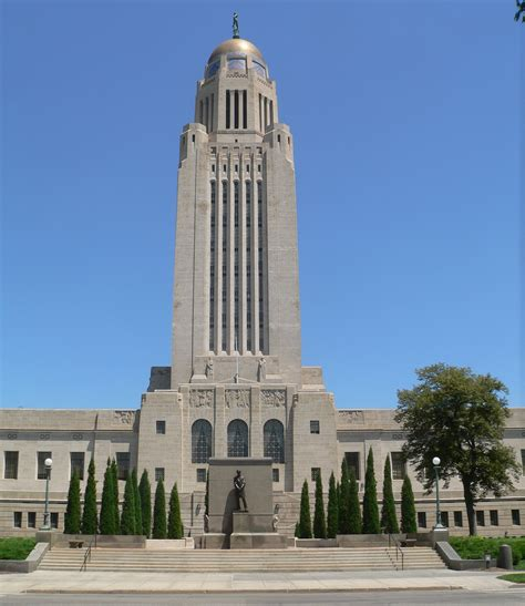 capital city pediatrics lincoln ne file nebraska state capitol from w 2 jpg wikimedia commons