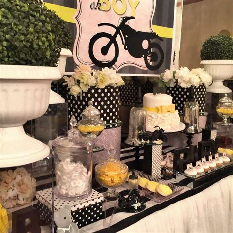 Baby Shower Motorcycle Cake by Best 25 Motorcycle Baby Showers Ideas On