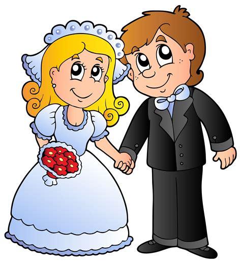 clipart sposi wedding serioustohilarious