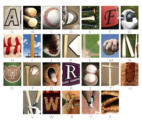 baseball names personalized baseball name