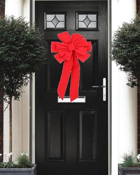 buy door bows  christmas celebrations