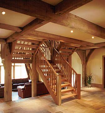 home interior frames timber frame home interiors traditional methods oak