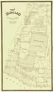 hidalgo county map county maps hidalgo county tx landowner map