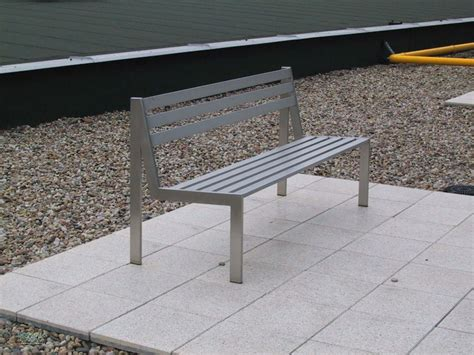 belson outdoors benches backless steel park benches benches
