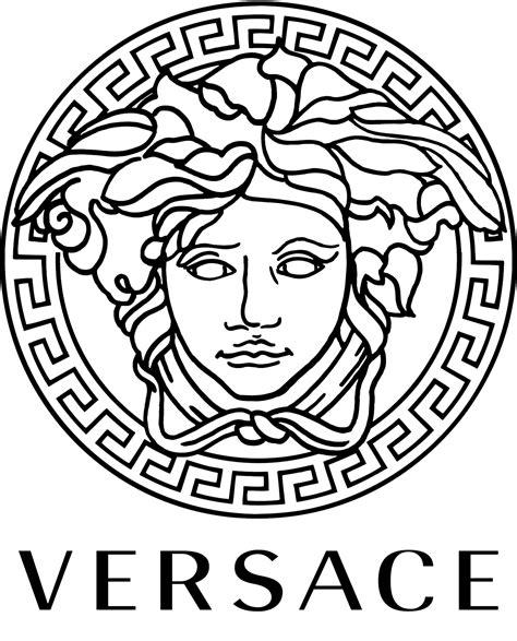 logo versace black istoria brandului versace blackoutlet