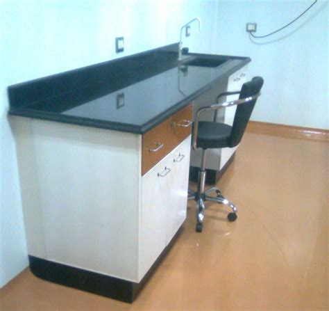 lab bench material products buy laboratory island bench 003 from