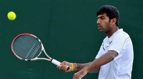 davis cup blow for india as rohan bopanna pulls out