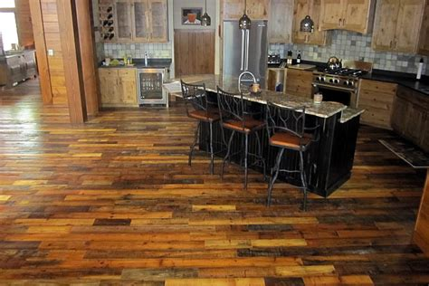 Reclaimed Wood Flooring For Sale by Reclaimed Wood Barn Board Enterprise Wood Products
