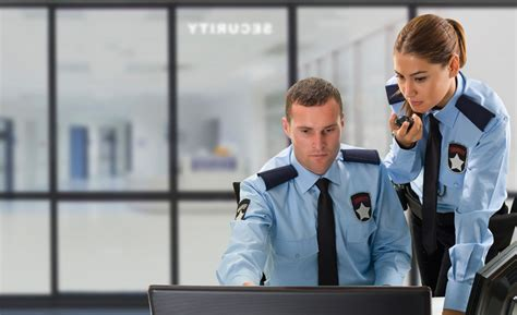 customer service the new security officer imperative