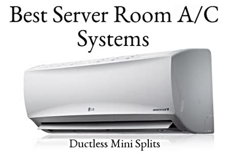 best small business server best a c option for small business server rooms