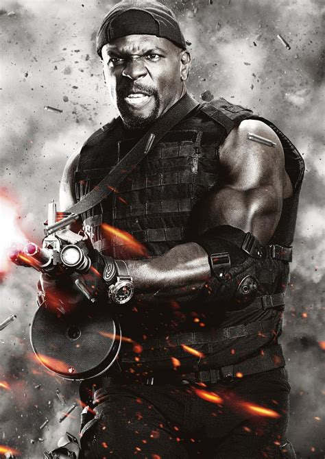 terry crews expendables 17 best ideas about terry crews on pinterest boss movie