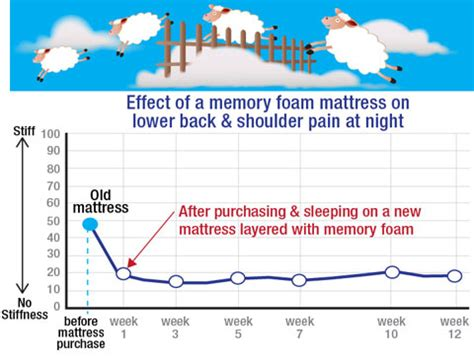 mattress size chart back to best mattress for back pain it s not what you think