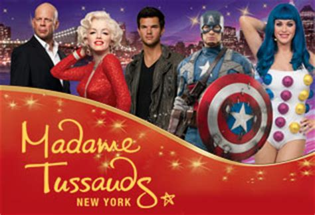 madame tussauds times square new years new york new years