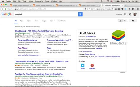 bluestacks mac download download bluestacks app player for free on mac windows