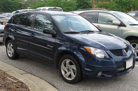 auto air conditioning repair 2006 pontiac vibe parking system pontiac vibe history of model photo gallery and list of modifications