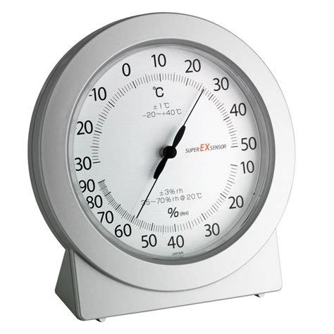 Termometer Analog analogue hygrometers
