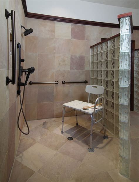 accessible bathroom design accessible bathroom remodel traditional bathroom houston by carla aston interior designer