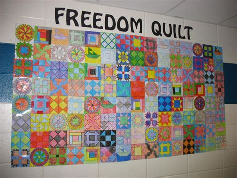 printable freedom quilt patterns slave quilts underground railroad we ve been learning in