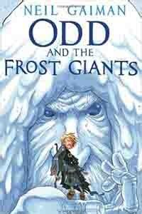 odd and the frost book reviews by authors e h for reading addicts