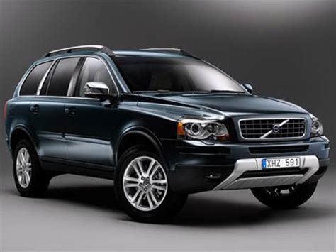 blue book value used cars 2013 volvo xc90 windshield wipe control 2010 volvo xc90 pricing ratings reviews kelley blue book