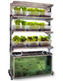 Vertical Vegetable Gardening Systems Farming For A Great Green Future Institute Of