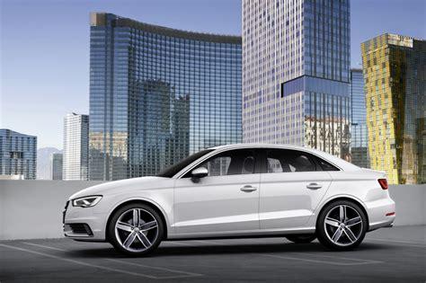 Audi A3 Tdi 2015 by 2015 Audi A3 Tdi Diesel Sedan Unveiled At Ny Auto Show
