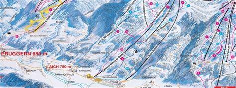 hauser kaibling skipass cross country skiing hauser kaibling schladming ski amade
