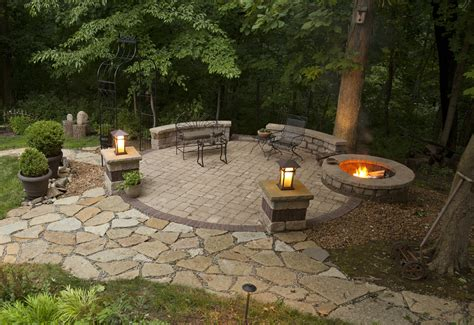 backyard pit ideas write