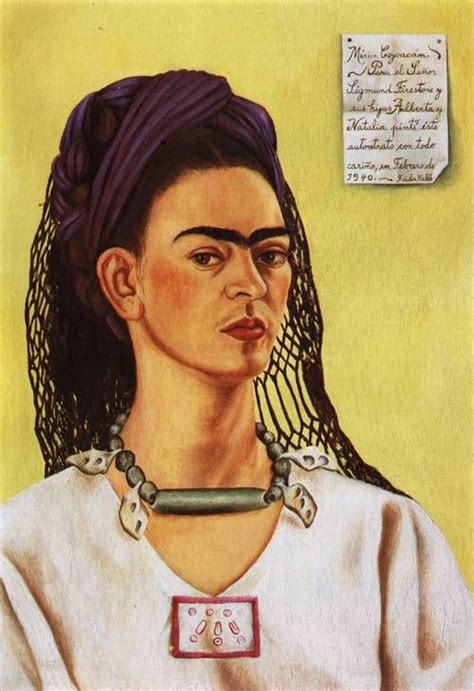 frida kahlo self portrait biography frida kahlo a collection of ideas to try about art