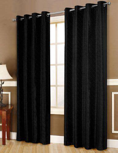 gardinen schwarz weiß mit ösen 1000 ideen zu gardinen 214 sen auf gardinen mit